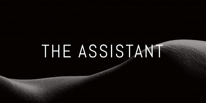 The Assistant's Cover Photo