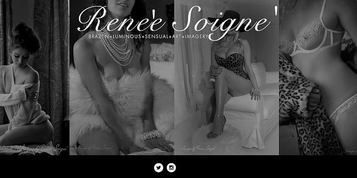 Renee Soigne's Cover Photo