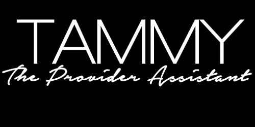 Tammy The Provider Assistant's Cover Photo