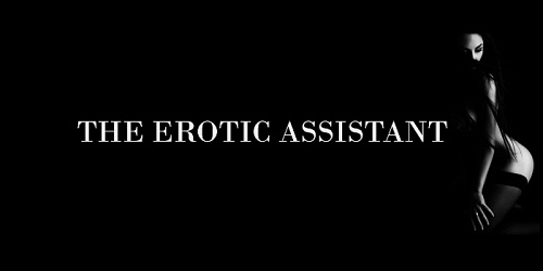 The Erotic Assistant's Cover Photo