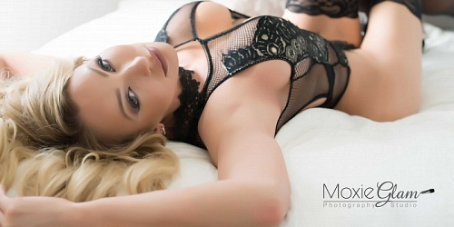 Moxie Glam Boudoir Studio's Cover Photo