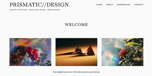 Prismatic Design's Cover Photo