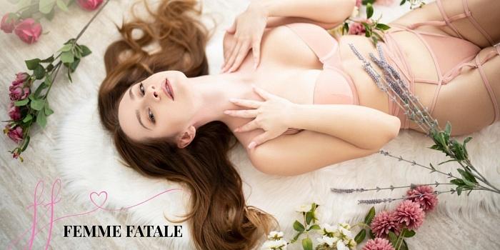 Femme Fatale Photo's Cover Photo