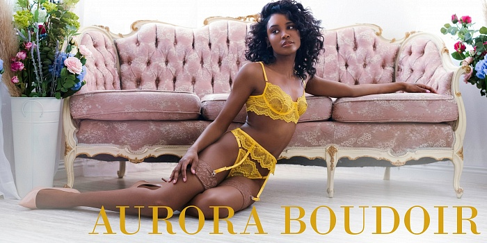 Aurora Boudoir's Cover Photo