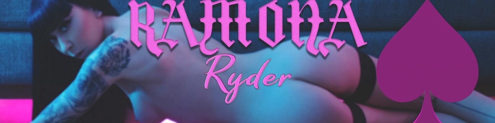 Mistress Ramona Ryder