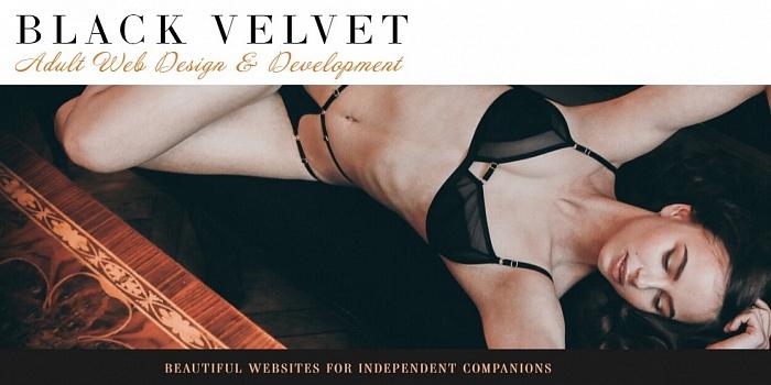 Black Velvet Adult Web Designs's Cover Photo