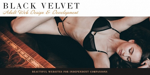 Black Velvet Adult Web Designs's Cover Photo