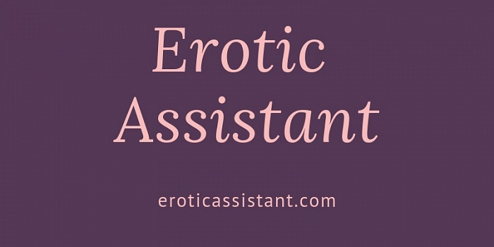 Erotic Assistant's Cover Photo