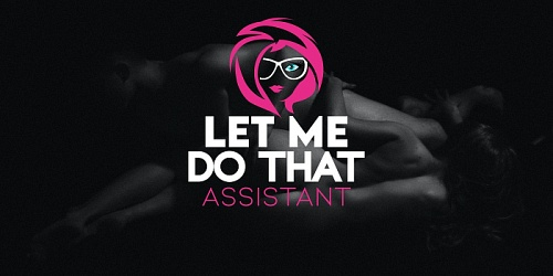Let Me Do That Assistant's Cover Photo