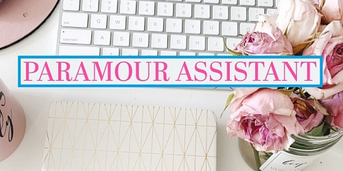 The Paramour Assistant's Cover Photo