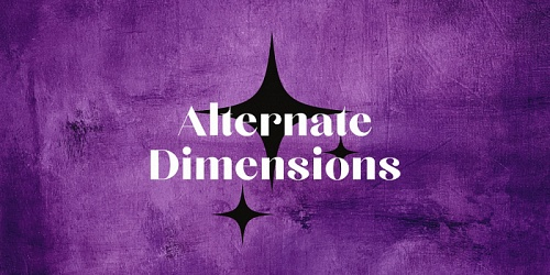 Alternate Dimensions Consulting's Cover Photo