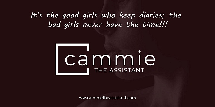 Cammie the Assistant's Cover Photo