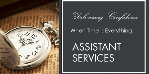 Assistant Services's Cover Photo