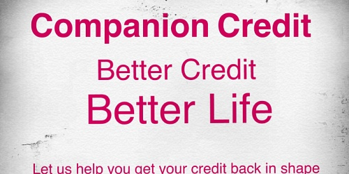 Companion Credit's Cover Photo
