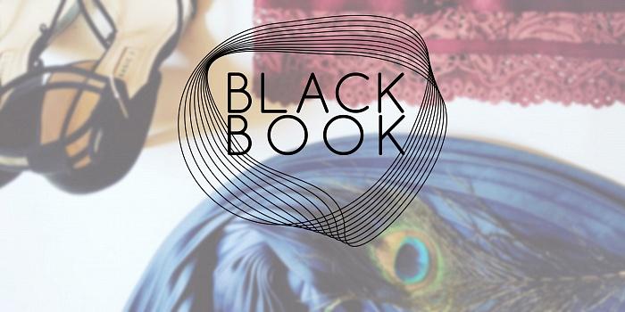 Black Book Design's Cover Photo