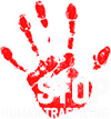 Stop Human Trafficking - Stop Hand